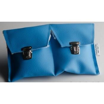 Funda Profesional Azul