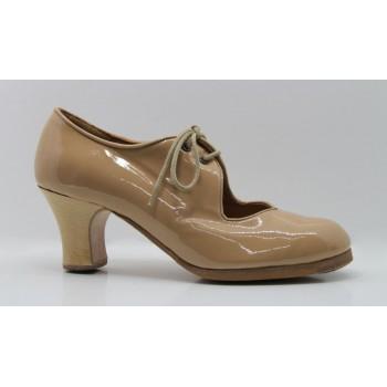 Zapato Baile Flamenco Profesional