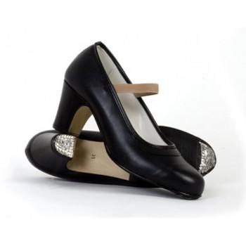 Zapato Semiprofesional Roberto Garrudo