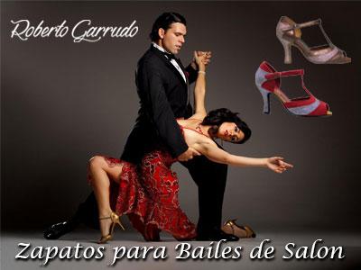 Banner baile de salon