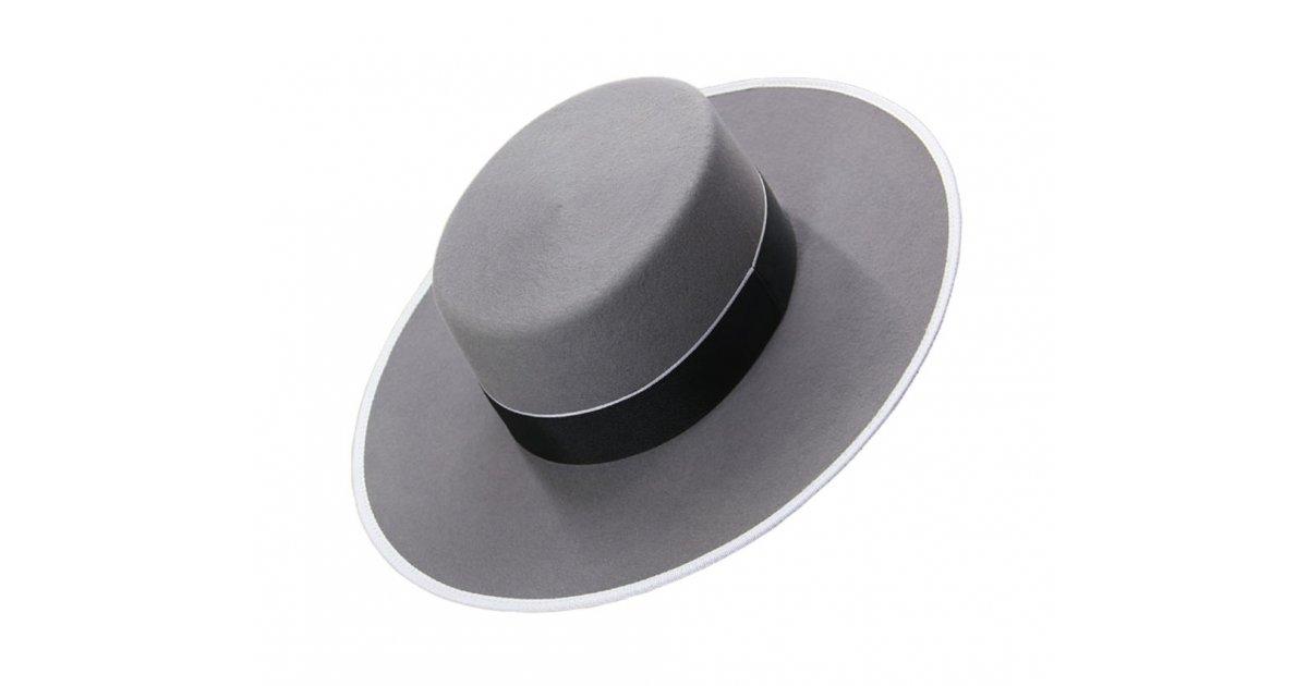 Wool Hat.