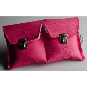 Professional Pink-Fuchsia Case