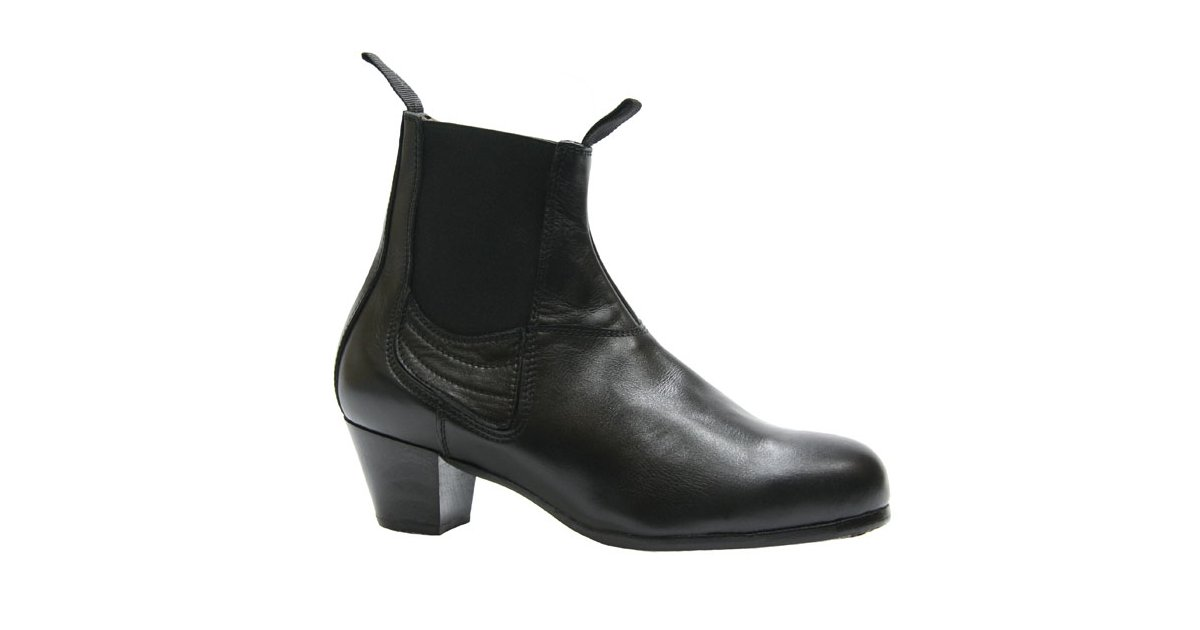 Begoña Cervera Prefessional Dance Boot