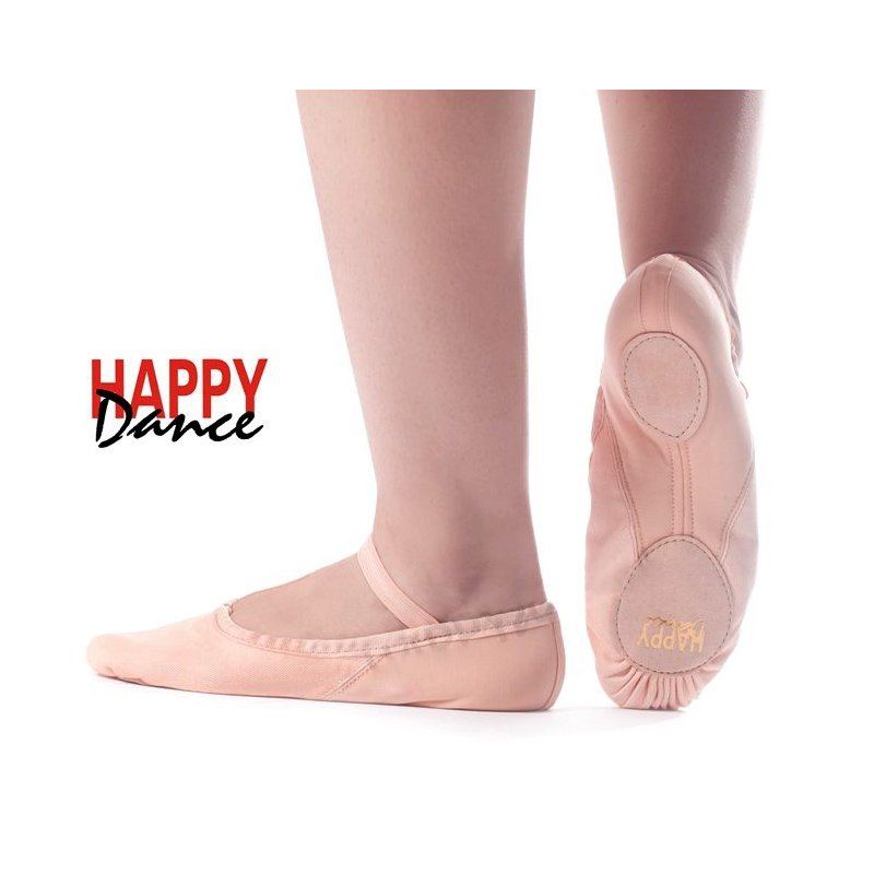 mejor selección calidad primero sensación cómoda Ballet shoes Pink