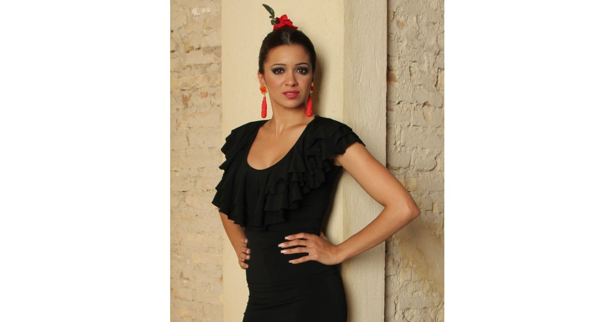 Tops Flamenco