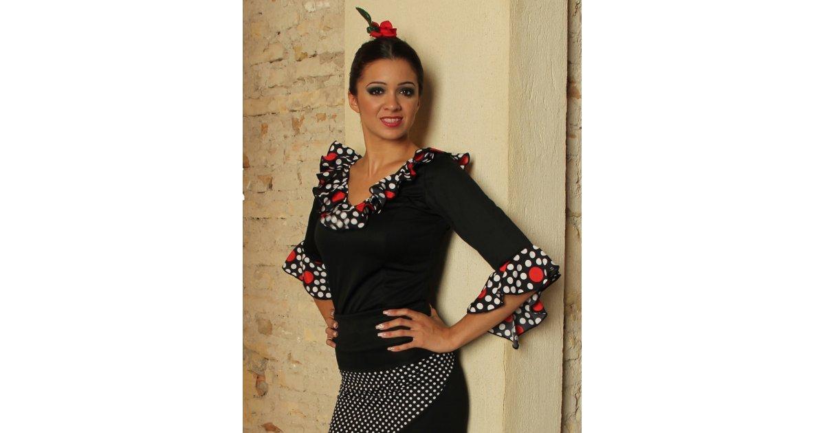 Tops Flamenco