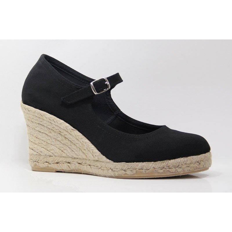 74ee8033e Zapatilla de Esparto Mujer - Zapatos de Baile Flamenco