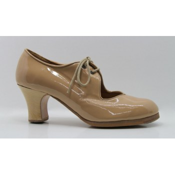 Professional Flamenco Dance Shoe