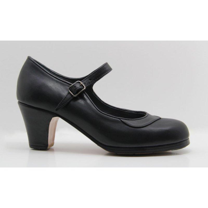 fda224d9de9 Chaussures de danse flamenco professionnelles. - Zapatos de Baile ...