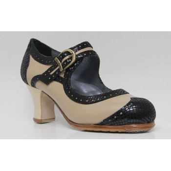 Zapato Profesional La Lupi