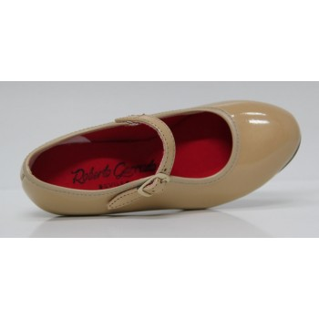 Flamenco Shoe