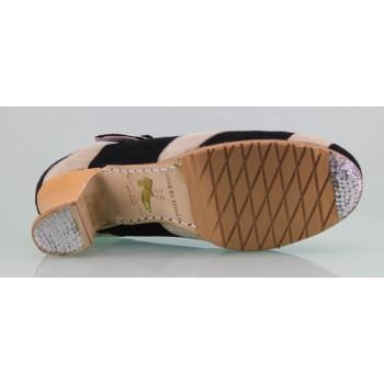 Matilde Coral Professional Shoe