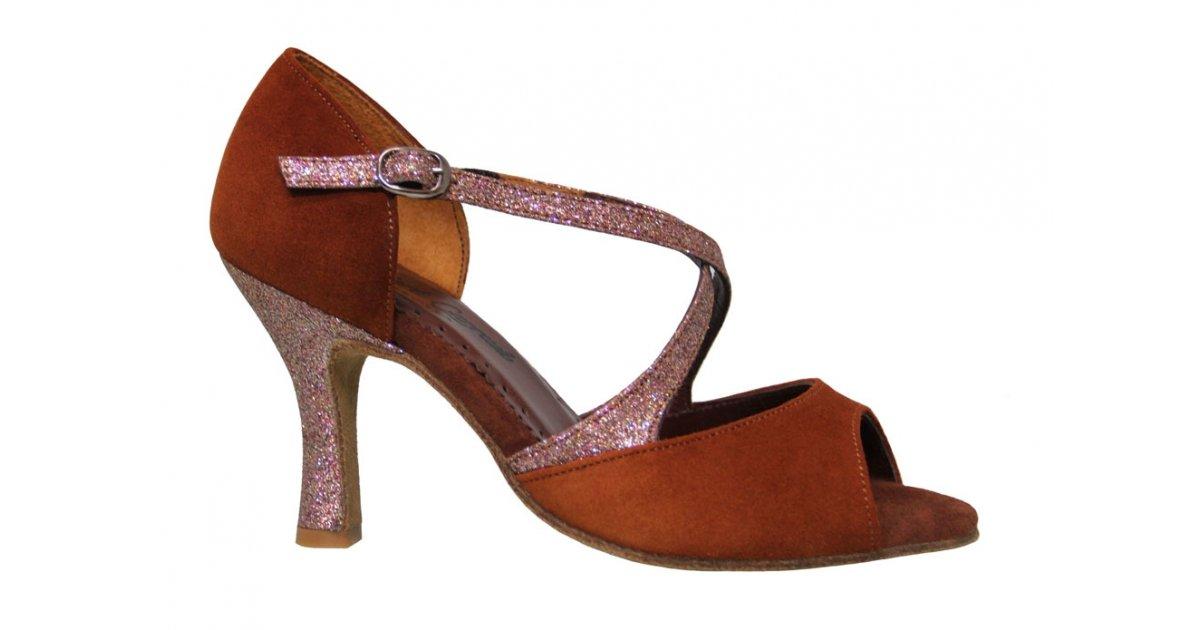 Ballroom Dance Shoes