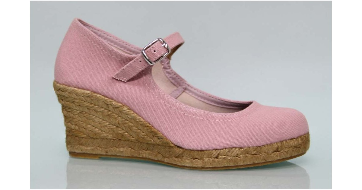 Women's Esparto Shoe