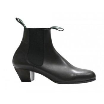 Boy's Flamenco Dance Shoe