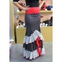 Flamenco Skirt