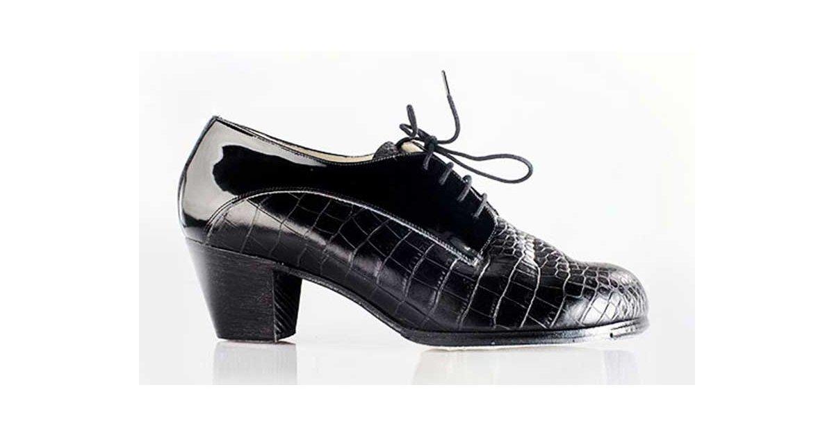 Zapato Profesional Begoña Cervera