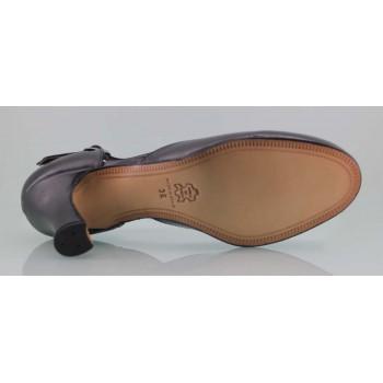 Zapato de Baile de Salón y Swing Negro