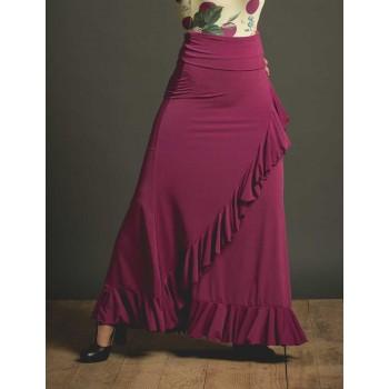 Falda Flamenco Valoria Buganvilla