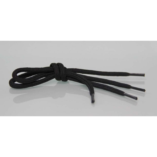 Black laces for Castanets