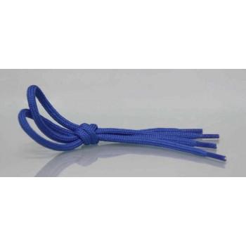 Lacets bleus pour castagnettes