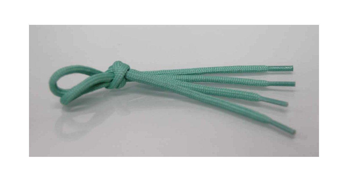 Cordones verdes para Castañuelas