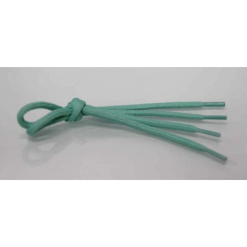 Green cords for Castanets