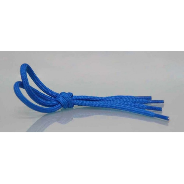Laces Turquoise Blue For Castanets