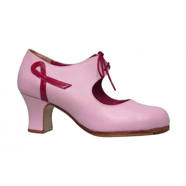 Solidarity Flamenco Shoe