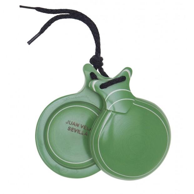 Castañuela Capricho Green Normal Box