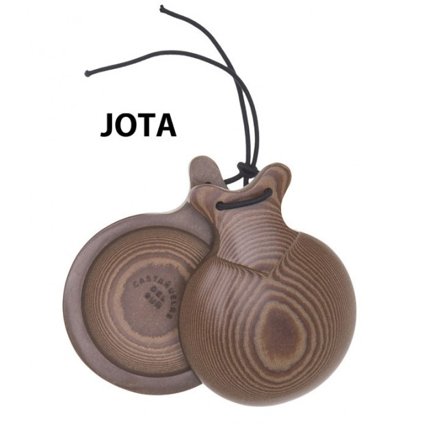 "Castanets Fabric Candy Box Normal ""Jota Special"""