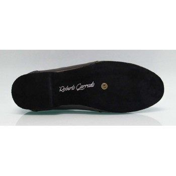 Men's Shoe for Ballroom Dance with Laces