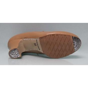"""Vegan Flamenco dance shoe """"VEGAN"""""""