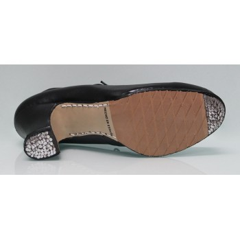"Zapato de baile flamenco ""VEGANO"""