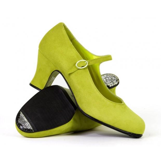 Chaussures de danse...