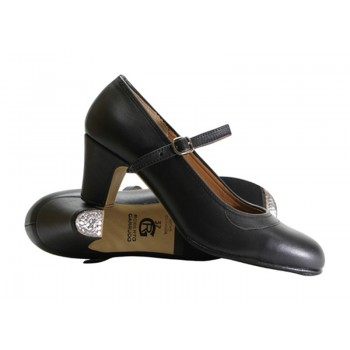Zapato Semiprofesional Piel...