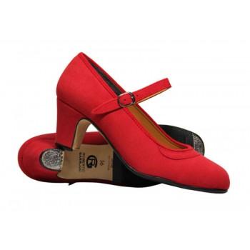 Zapato Semiprofesional Ante...