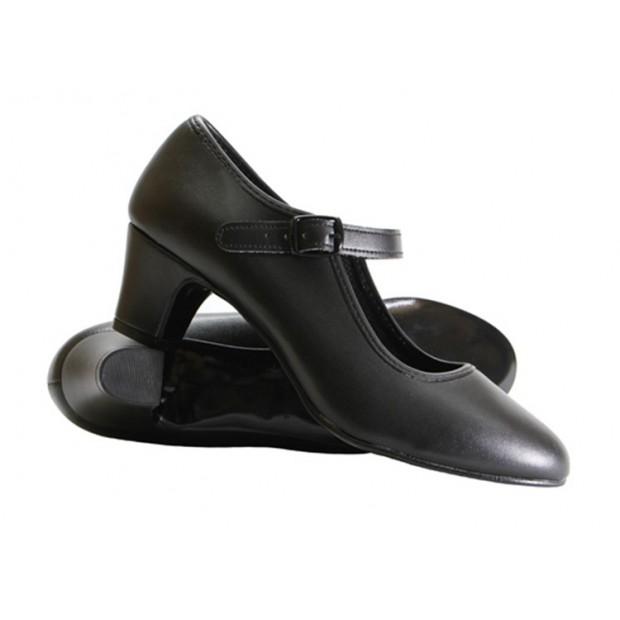 Chaussure Flamenco Noir...