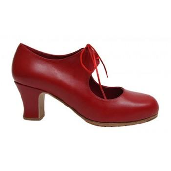 Chaussure de danse flamenco...