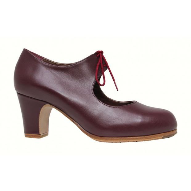 Chaussure de danse Bordeaux...
