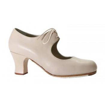 Chaussure en cuir...