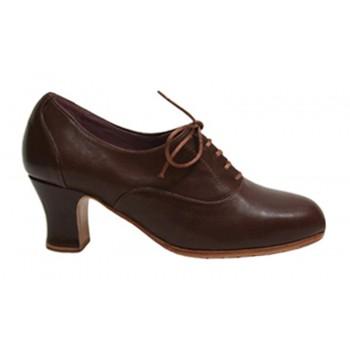 Zapato de baile flamenco...