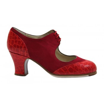 Flamenco Professional Suede...