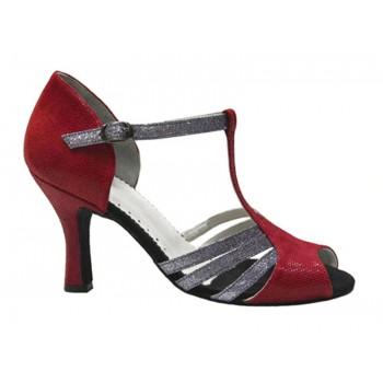 Chaussure de danse combinée...