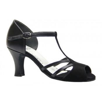 Chaussure pour cuir et daim...