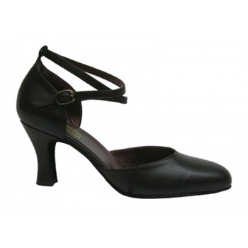 Ballroom Dance Shoes Black...