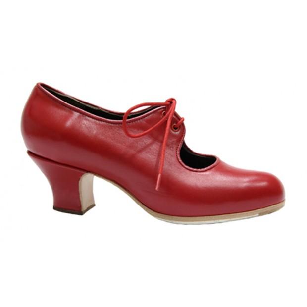 Zapato Flamenco Profesional...