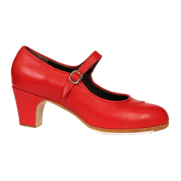Cuir rouge professionnel...
