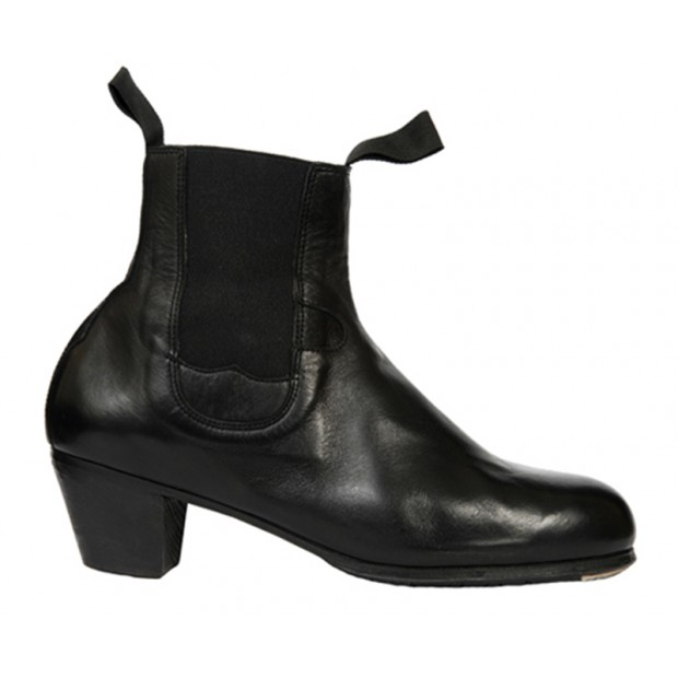 Bottines professionnelles...