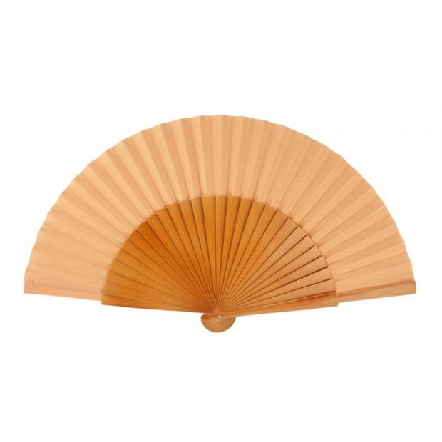 Pericón Hazelnut Fan (31 cm)